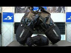 ▶ AltRider Hemisphere Saddlebag   Motorcycle Superstore - YouTube