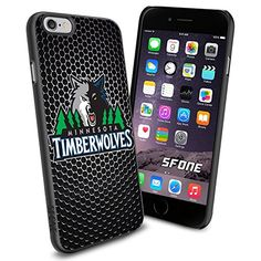 "Minnesota Timberwolves Basketball Design iPhone 6 4.7"" Case Cover Protector for iPhone 6 TPU Rubber Case SHUMMA http://www.amazon.com/dp/B00VQH29QY/ref=cm_sw_r_pi_dp_7cI2vb14QNX29"