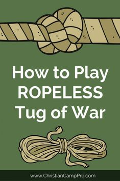 How to Play Ropeless Tug of War – Christian Camp Pro - youth group game Group Games For Kids, Outdoor Games For Kids, Games For Teens, Youth Group Activities, Icebreaker Activities, Youth Groups, Games For Middle Schoolers, Middle School Games, Gym Games