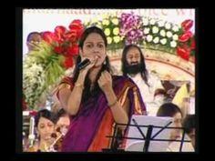 Madhva Madhu Sudana - Gayatri at - Antarnaad