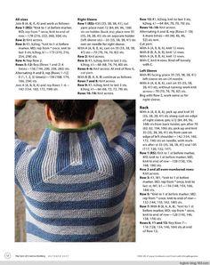 The Best of Creative Knitting October 2017 - 轻描淡写 - 轻描淡写