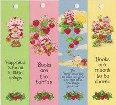 !!!  -  Random House bookmarks #s 1-4