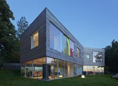 Residência em Mölle / Elding Oscarson (Mölle, Suécia) #archtiecture
