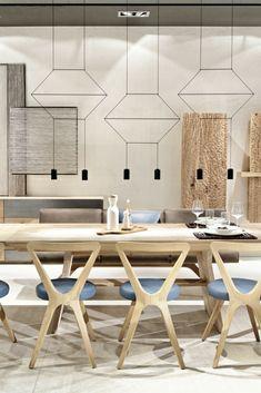 küchenmöbel aus holz von voglauer für moderne landhausküchen - Küchenmöbel Aus Holz