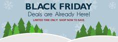 #BlackFriday deals are here at #BlindSaver! Shop now to save 40% off #Bali and #Levolor blinds & shades, free lift upgrades on BlindSaver products and free cordless lift upgrades on #Comfortex cellular shades.