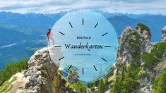 Reisen In Europa, Trekking, Austria, Wanderlust, Mountains, Health, Fitness, Nature, Poster