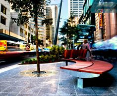 Spring Hill: A Stunning Suburb in Brisbane - http://www.bigcityblankcanvas.com/directions/spring-hill-a-stunning-suburb-in-brisbane