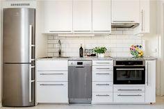 Bilder på objektet Kitchen Cabinets, Kitchen Ideas, Home Decor, Photo Illustration, Decoration Home, Room Decor, Kitchen Cupboards, Interior Design, Home Interiors