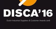 Bij de DISCA'16 zijn we genomineerd in de categorieën Best Knowledge Supplier Award en Best Customer Award! http://www.linkmagazine.nl/disca_/ http://www.linkmagazine.nl/disca_/