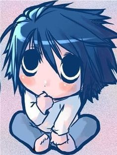 Chibi L, Death Note