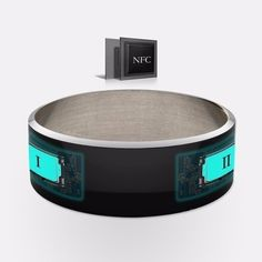 SMOCHM Jakcom Smart Ring waterproof high speed NFC ID IC Card Electronics Phone support android wp phones small magic ring - My Alpha Store Drones, Smart Ring, Smartphone, Magic Ring, Crystal Gifts, Multifunctional, High Speed, Cell Phone Accessories, Electronics