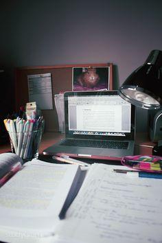 studygram: Follow studygram » for more study motivation!