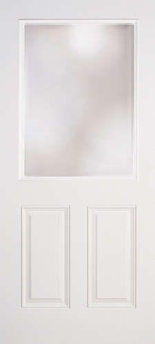 Fiberglass Flush Panel Woodgrain DRG00 A Woodgrain Fiberglass Doors Pi
