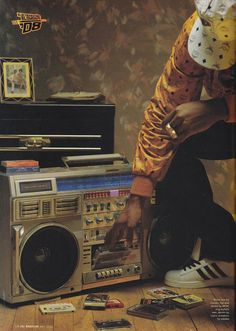 Hip Hop Style!