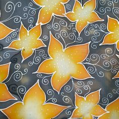 HANDPAINTED stars SILK SCARF, Pure Square women silk scarve, Painted black silk shawl with orange flowers, Unique birthday gift for wife Painted Silk, Hand Painted, Silk Painting, Stars, Trending Outfits, Unique Jewelry, Handmade Gifts, Etsy, Vintage