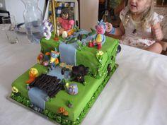 Dora torta
