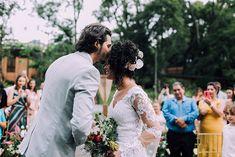 Curly Bridal Hair, Wedding Dresses, Mini, Santa Catarina, Small Intimate Wedding, Bridal Hair, Engagements, Maid Of Honour, Bride Dresses