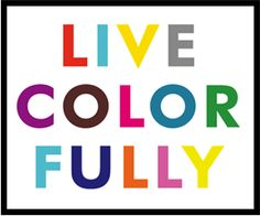 Kate Spade 2011 Campaign *Live Colorfully*
