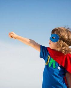 Cómo potenciar el liderazgo en niños.
