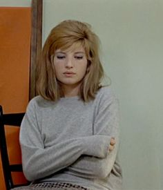 red desert antonioni essay Red desert presents a new species of the sublime the film is replete with shots of industrial sites that are equally beautiful and terrifying.