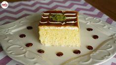 """10.6k Likes, 197 Comments - Nefis Yemek Tarifleri (@nefisyemektarifleri) on Instagram: """"Nutellalı Islak Pasta (Şahane) 👍😊💐💐 tarif için @esinleharikalezzetler 'e teşekkürler 👌😚👏👏👏 Keki…"""""""