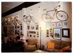 Bikes Are Up Art Is Up By Sam Bennett #bicycles, #bicycle, #pinsland, https://apps.facebook.com/yangutu