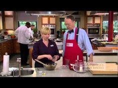 Beef Empanadas on America's Test Kitchen
