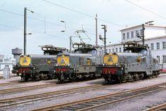 Le site des passionnés de trains d'Hazebrouck et des environs.