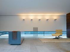 Casa Heidehof / Alexander Brenner Architects