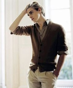 Men's casual style | Jeremy Dufour