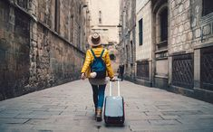 Simple steps to enhance your travelling experience! #youngnfab #travel #travelling #hasslefree #traveltips #traveller #traveltheworld #vacation #visiting #instatravel #instago #holidays #fun #tourism #tourist #instatraveling #travelling #travelgram