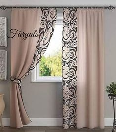 15 ideas for the best living room curtains # living room curtains best curtains for . 15 best living room curtains ideas # Living room curtains best curtains for living room, curtains l Family Room Curtains, Living Room Decor Curtains, Home Curtains, Curtains With Blinds, Large Window Curtains, Neutral Curtains, Elegant Curtains, Modern Curtains, Colorful Curtains