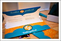 paper materials for client satisfaction Heather Garland photography  Pepierboutique.com