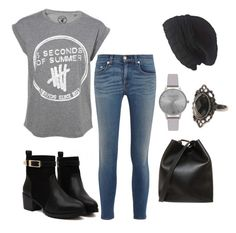 """""""Sin título #18"""" by marianny-rincon on Polyvore"""