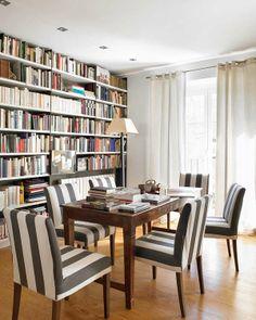 Un piso sin fronteras de casi 80 m²