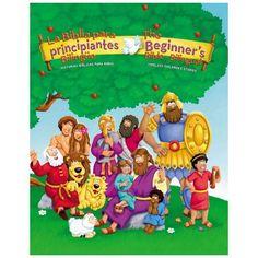 Juan 35 6 la biblia pinterest biblia and bible la biblia para principiantes the beginners bible historias biblicas para ninos timeless urtaz Gallery
