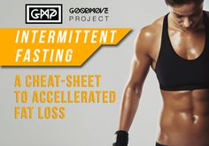 Intermittent Fasting: a Cheat Sheet to Fat Loss | Goodmove Project