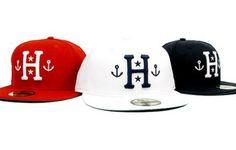anchor hats