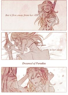 Found this on Tumblr by Rynnae. This is so beautiful! Part 2 #paradise #FireEmblemAwakening