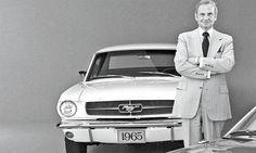 1965 Mustang Iacocca