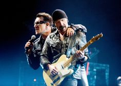 After 'Innocence': U2 Look Ahead to Tour, New LP 'Songs of Experience'   Rolling Stone