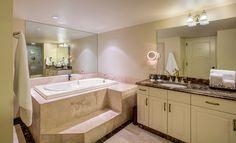 Apartment Suite Bathroom