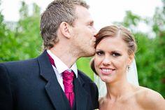 Eine Hochzeit mit Schottenrock | Friedatheres