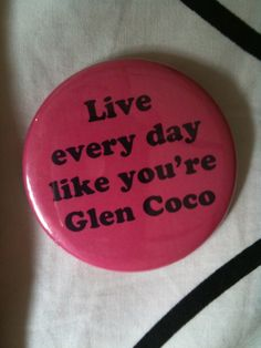 4 for you glen coco