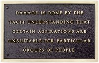Jenny Holzer, at Spruth Magers, London, 1 June - 28 July 2012