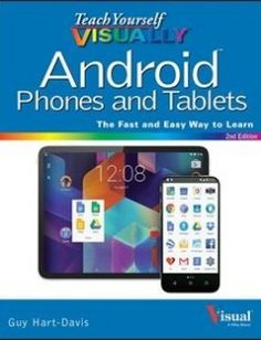 Teach Yourself VISUALLY Android Phones and Tablets (Teach Yourself VISUALLY (Tech)) 2nd Edition free download by Guy Hart-Davis ISBN: 9781119116769 with BooksBob. Fast and free eBooks download.  The post Teach Yourself VISUALLY Android Phones and Tablets (Teach Yourself VISUALLY (Tech)) 2nd Edition Free Download appeared first on Booksbob.com.
