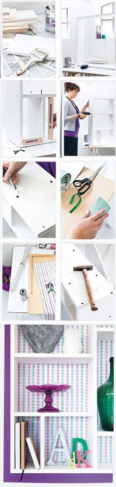DIY Letterbak ♥ Eijerkamp