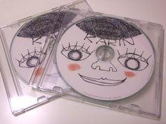 ライブ会場限定CD-R販売 - KARIN SOUND 25絃箏奏者かりん オフィシャルサイト