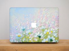 Flowers Decal For Laptop Air 11 Inch Case Pro 13 Floral Mac book Case Mac Pro 2016 Cover Air 13 Macbook Hard Case Pro Retina 15 Lip Mac Laptop Case, Apple Laptop Macbook, Macbook Air 13 Case, Cover Quotes, Phone Covers, Wallpaper Quotes, Mac Book, Iphone, Etsy