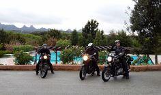 Motociclisti al Pausania Inn Motorcycle, Vehicles, Motorcycles, Car, Motorbikes, Choppers, Vehicle, Tools